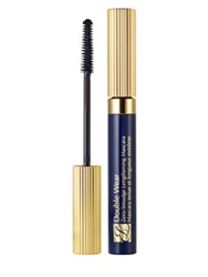 Est E Lauder Zero Smudge Lengthening Mascara Black Brown