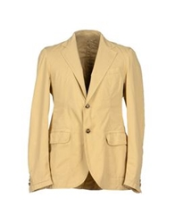 Betwoin Blazers Light Yellow