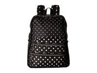 Le Sport Sac Functional Backpack Sun Multi Black Backpack Bags