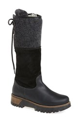 Bos. And Co. Women's 'Ginger' Waterproof Mid Calf Platform Boot