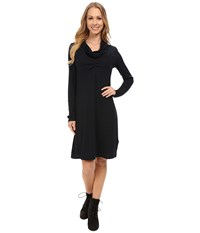 Carve Designs Napa Dress Deep Sea Women's Dress Navy