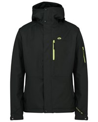 Animal Men's Technical Jacket Black