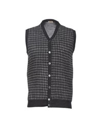 Altea Knitwear Cardigans Men Lead