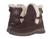 Jambu Sycamore Brown Women's Boots
