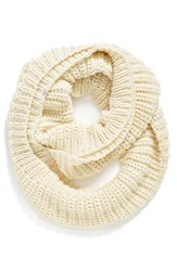 Junior Women's Element 'Laura' Infinity Scarf Ivory