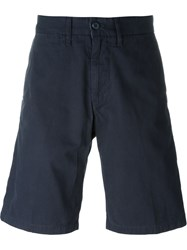 Carhartt 'Johnson' Shorts Blue