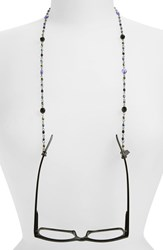 Corinne Mccormack Women's 'Soothing Rosary' Beaded Eyewear Chain