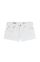 Adriano Goldschmied Bonnie Denim Shorts