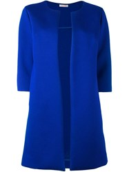 P.A.R.O.S.H. Straight Fit Jacket Blue