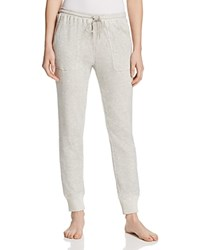 Soft Joie Laiban Thermal Lounge Pants Heather Grey Porcelain