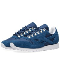 Reebok Classic Leather Ctl Blue