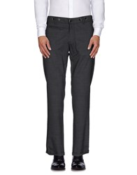 Barena Trousers Casual Trousers Men Grey