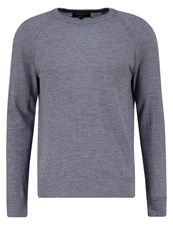 Banana Republic Jumper Med Grey Heather