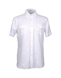 Gas Jeans Gas Shirts Short Sleeve Shirts Men
