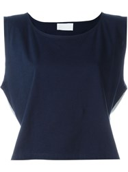 Reality Studio 'Trish' Top Blue