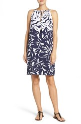 Tommy Bahama Women's Leaf Print Cover Up Dress