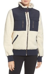 Burton Women's Bolden Fleece Jacket