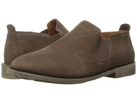 Gentle Souls Essex Dark Brown Nubuck Women's Shoes