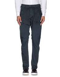 Imperial Star Imperial Trousers Casual Trousers Men Dark Blue