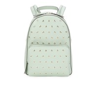 Red Valentino Redvalentino Women's Eyelet Backpack Mint