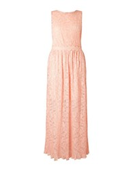 Miss Selfridge Lace Maxi Dress