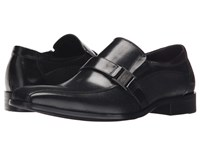 Kenneth Cole Reaction Big News Black Men's Slip On Shoes