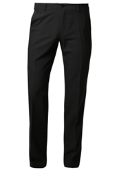 Esprit Collection Suit Trousers Black