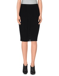 Annarita N. Knee Length Skirts