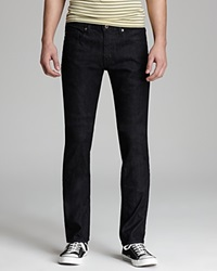 Ag Adriano Goldschmied Jeans The Matchbox Slim Fit In Heat