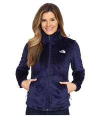 The North Face Osito 2 Jacket Patriot Blue Women's Coat Navy