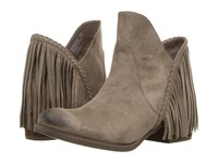 Not Rated Braxton Taupe Women's Shoes