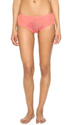 Free People Daydreamer Hipster Coral