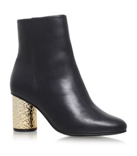 Kurt Geiger London Noble Ankle Boots Female Black