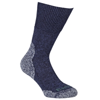 Barbour Grasmoor Cotton Socks Navy