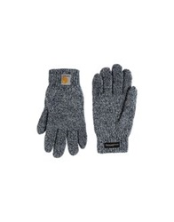 Carhartt Gloves Blue