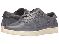 Cole Haan Vartan Update Sport Oxford T Toe Ironstone Men's Lace Up Casual Shoes Gray