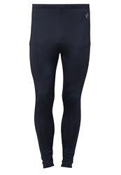 Your Turn Active Tights Dark Blue