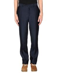 Carlo Pignatelli Casual Pants Dark Blue