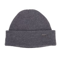 Hugo Boss Xiann Beanie Medium Grey