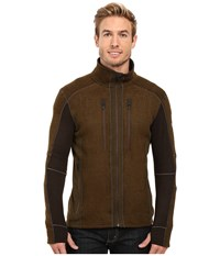 Kuhl Interceptr Jacket Olive Men's Sweatshirt