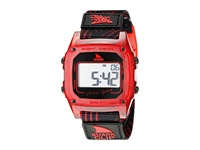 Freestyle Shark Clip Then One Red Watches