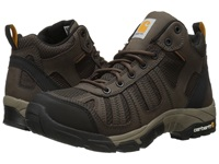 Carhartt Lightweight Waterproof Work Hiker Brown Brown Men's Hiking Boots