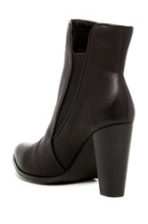 Penny Loves Kenny Axis Reptile Boot Black