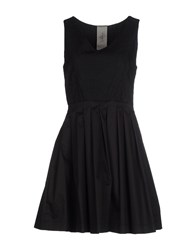 Alice San Diego Dresses Short Dresses Women Black