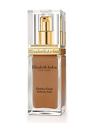 Elizabeth Arden Flawless Finish Perfectly Nude Makeup Broad Spectrum Sunscreen Spf 15 Cocoa
