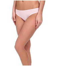 Natori Bliss Fit Thong Crystla Pink Women's Underwear