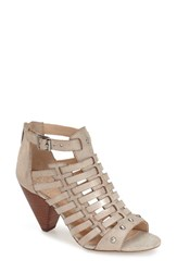 Women's Vince Camuto 'Eila' Sandal Distressed Gold
