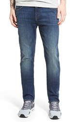 Men's Cheap Monday 'Sonic' Slouchy Slim Fit Jeans Mood