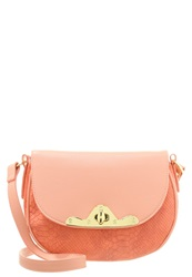 Dorothy Perkins Across Body Bag Coral