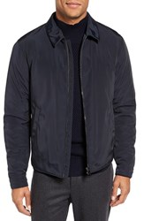 Pal Zileri Men's Zip Jacket